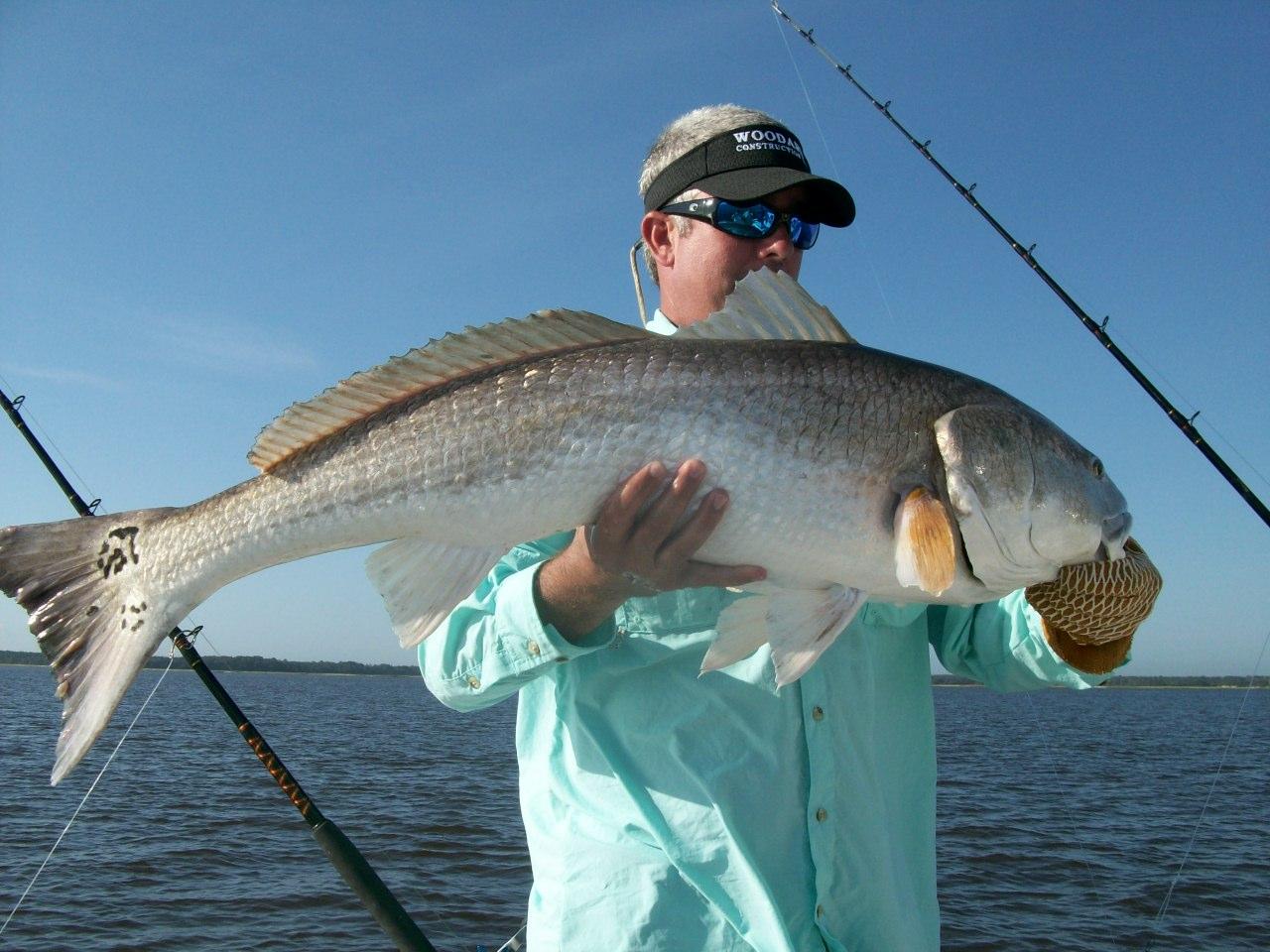 Laguna madre redfish demo texas fishing maps and for San antonio fishing spots