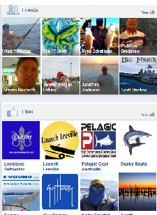 Texas Fishing Maps Facebook