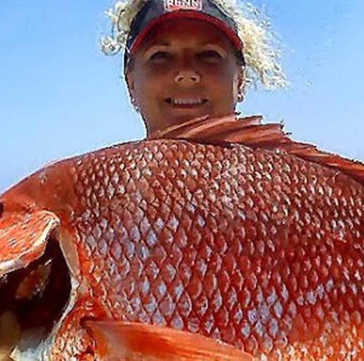 Freeport to Matagorda Fishing Maps - Snapper Fishing