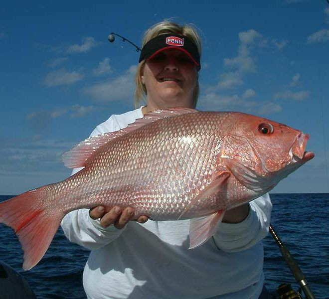 Texas Offshore Fishing spots for GPS